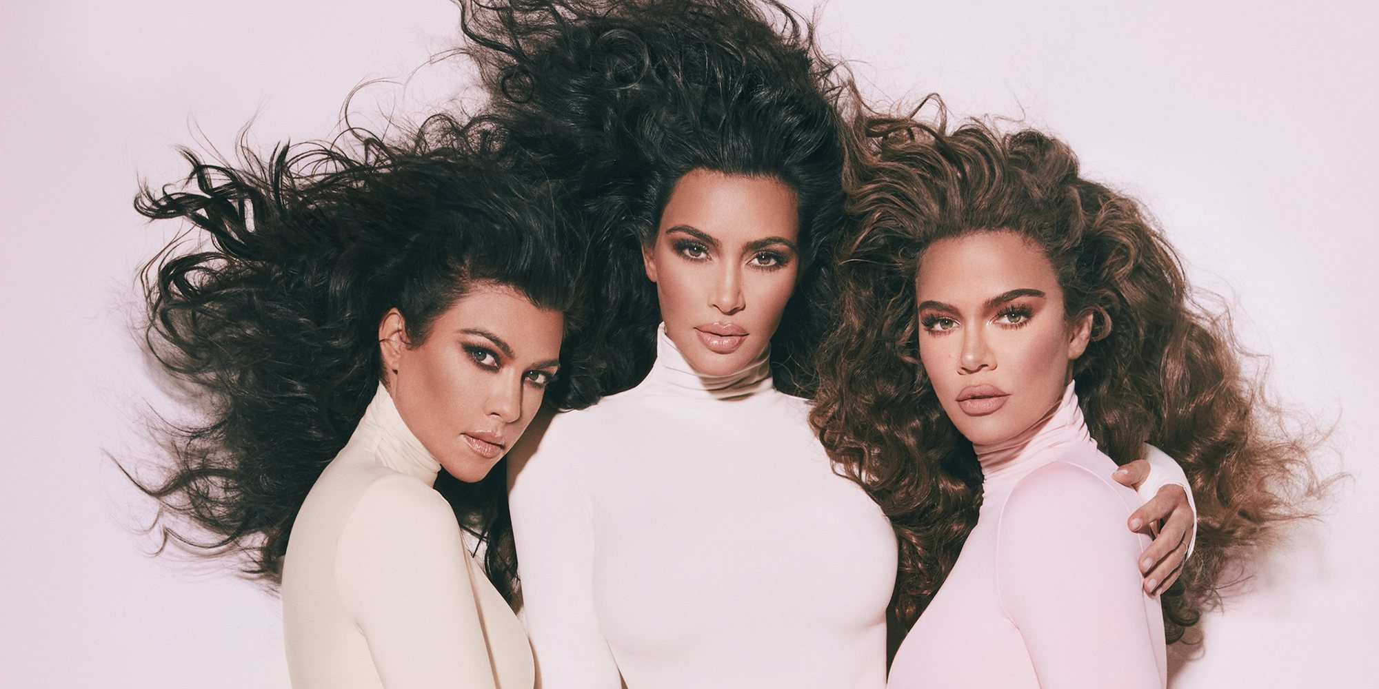 Kim y Khloé Kardashian despiden a Kourtney de 'Keeping Up With The Kardashian' por intentar ocultar su vida