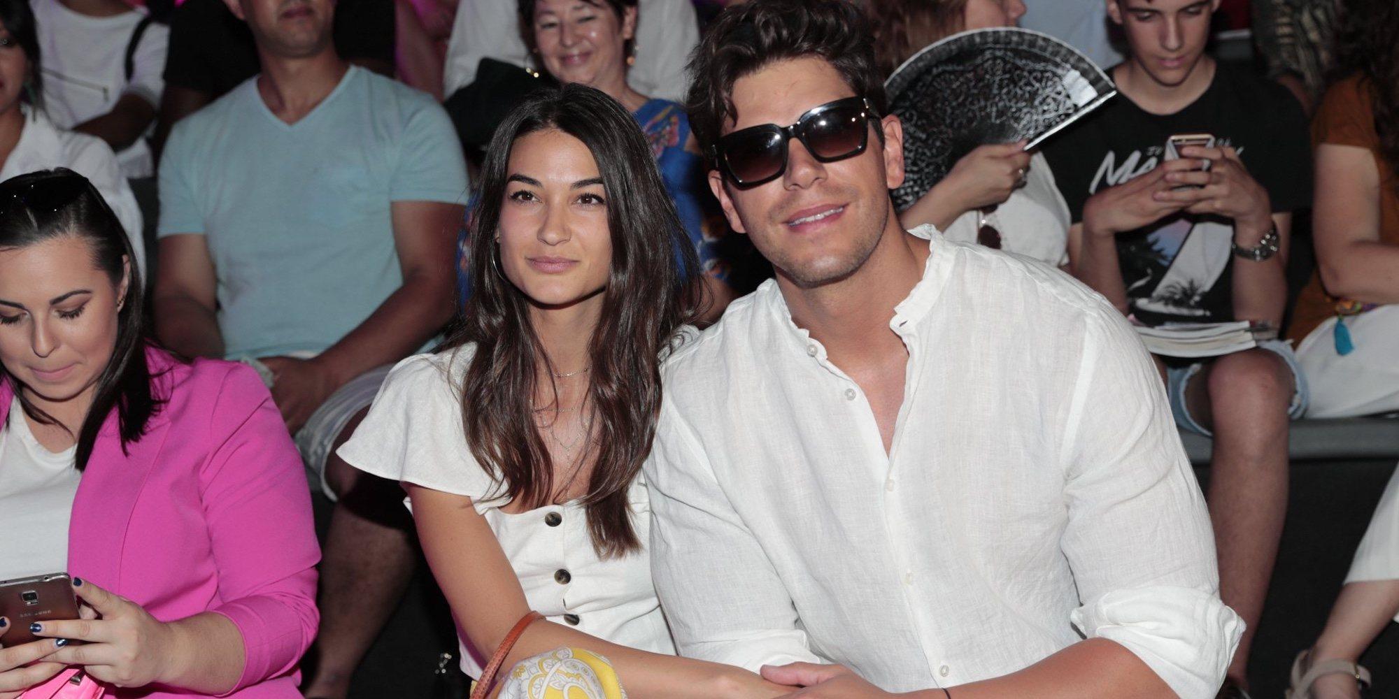 """Estela Grande y Diego Matamoros, muy felices: """"Nuestro matrimonio se encuentra por encima de todo"""""""