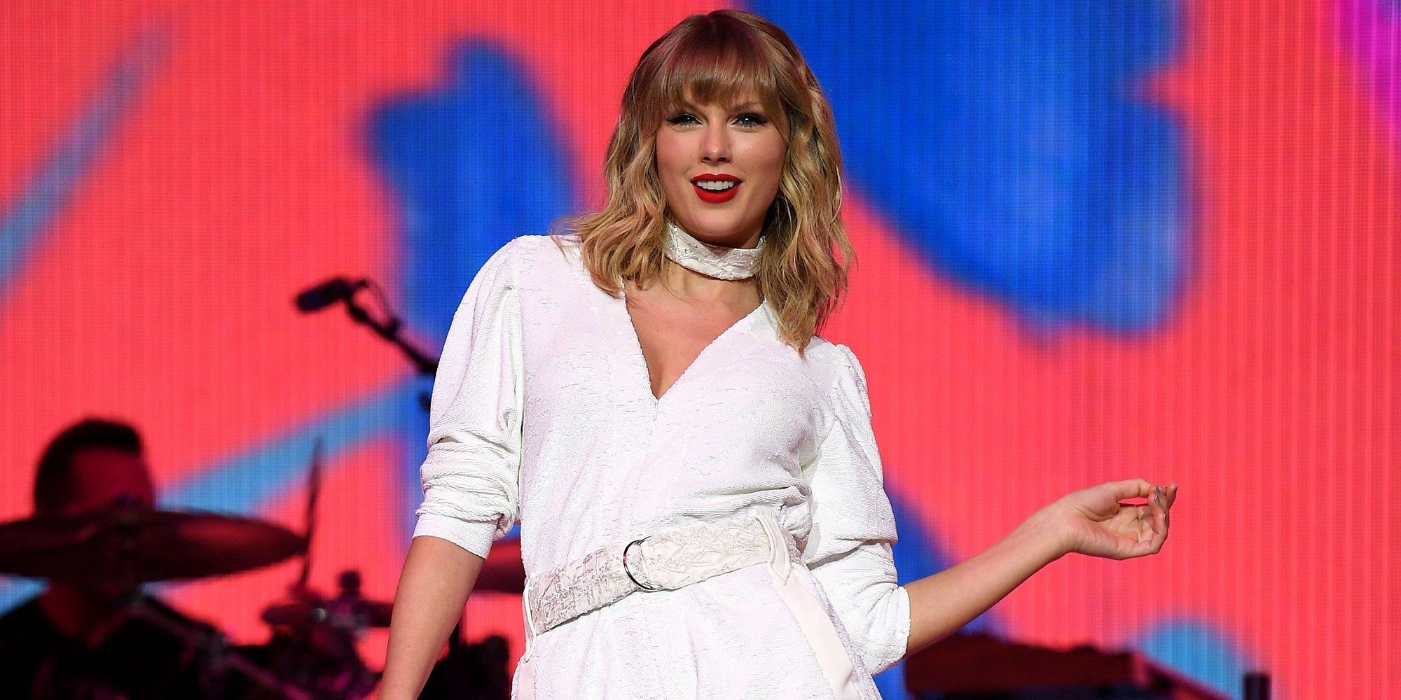 Las 17 canciones que han marcado la carrera musical de Taylor Swift
