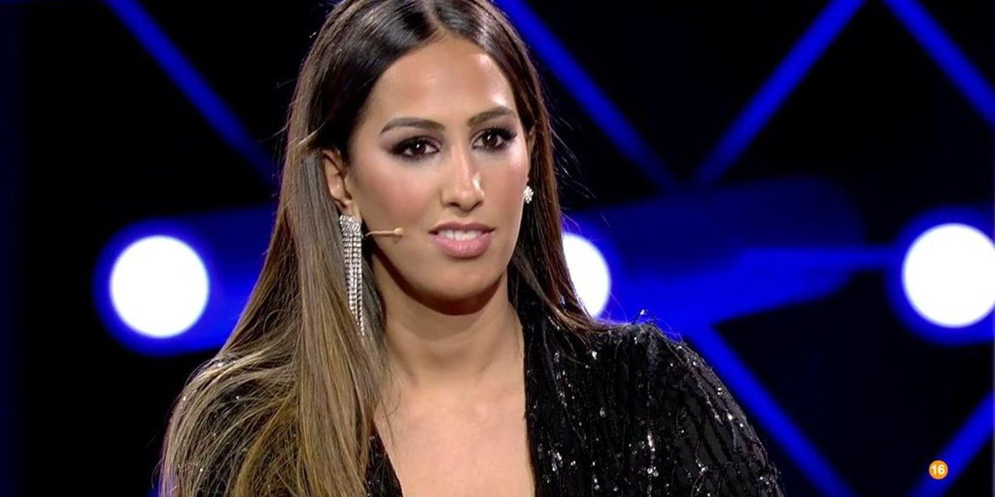 """La complicada vuelta de Noemí Salazar a la realidad tras salir de 'GH VIP 7': """"Me está costando mucho dormir"""""""