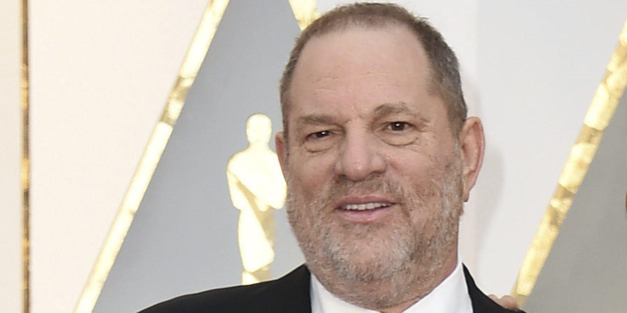 """Harvey Weinstein: """"He hecho más por las mujeres que cualquier otro cineasta"""""""