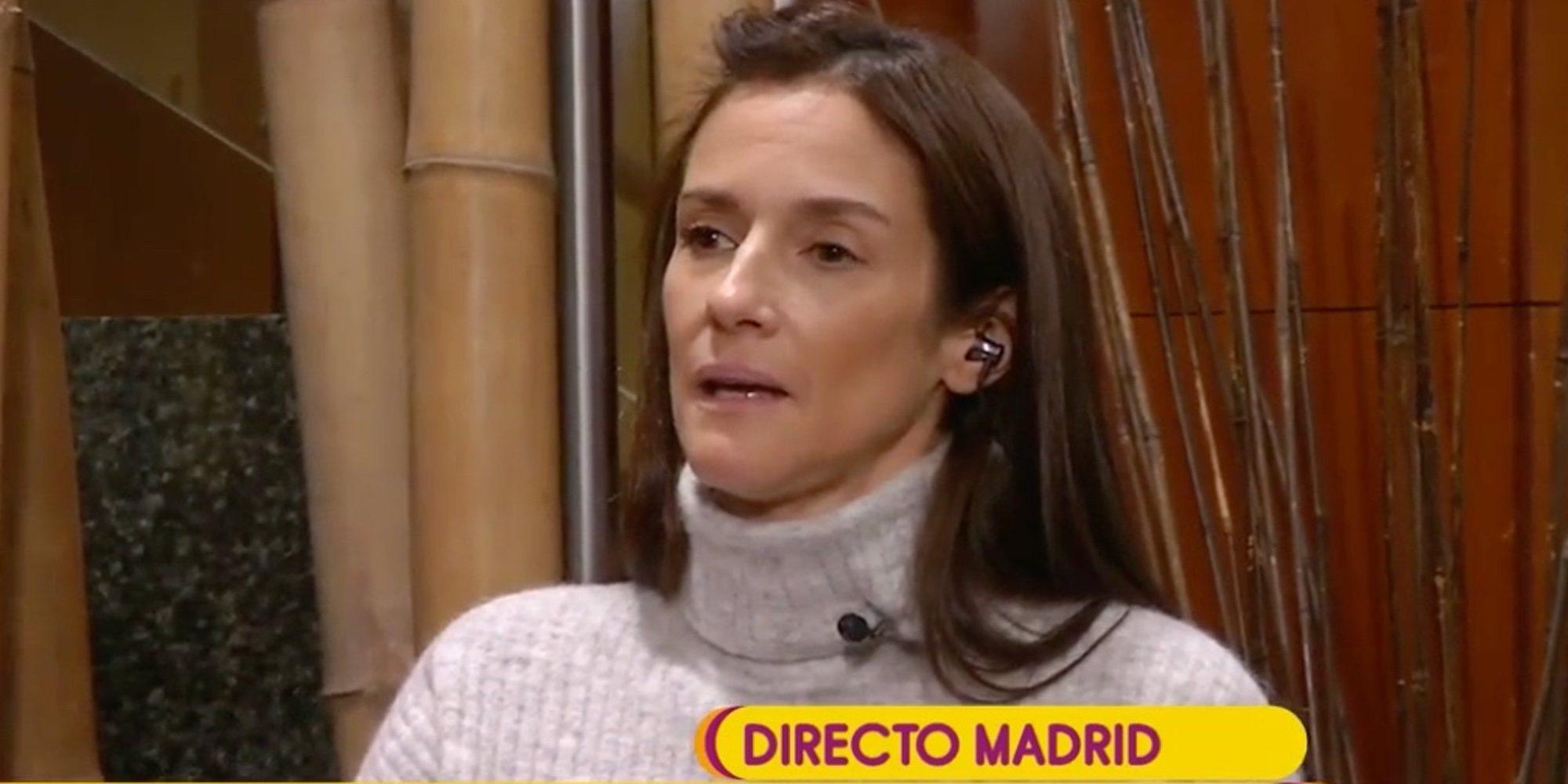 """Helena, madre de Adara, responde al aviso de querella de Hugo Sierra: """"No ha habido situaciones siniestras"""""""