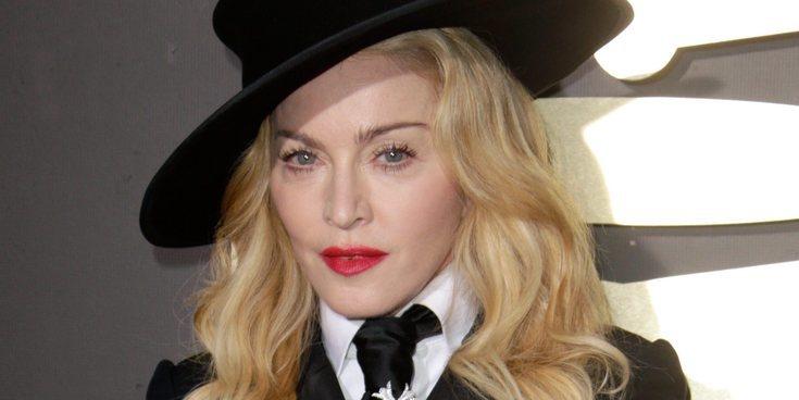 La nueva ilusión de Madonna se llama Ahlamalik Williams y tiene 36 años menos que ella