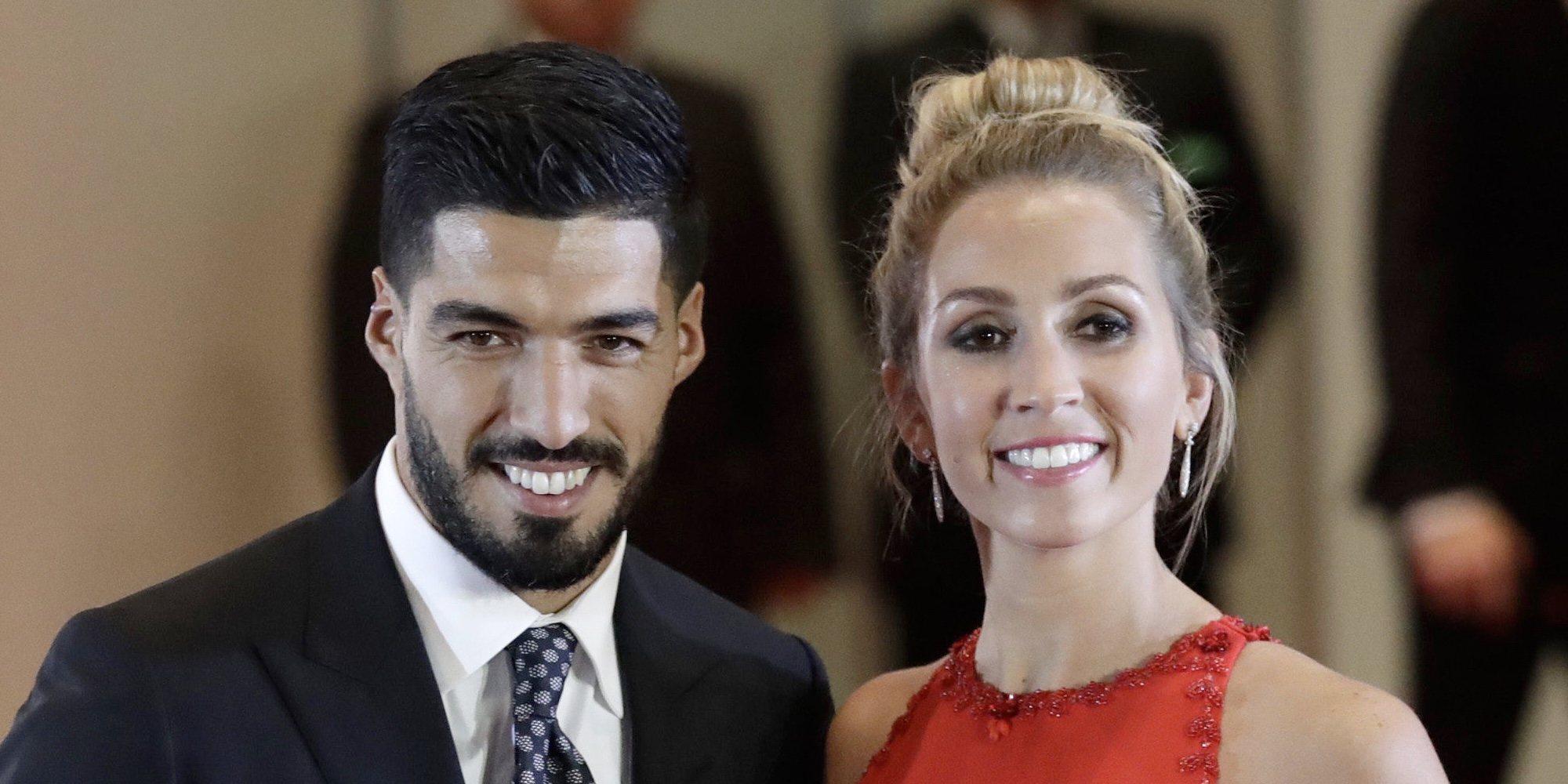 La gran fiesta con la que Luis Suárez y Sofía Balbi han renovado sus votos matrimoniales