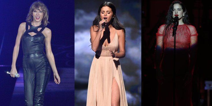 Taylor Swift, Rosalía, Jonas Brothers... Lo mejor que ha traído en música el año 2019