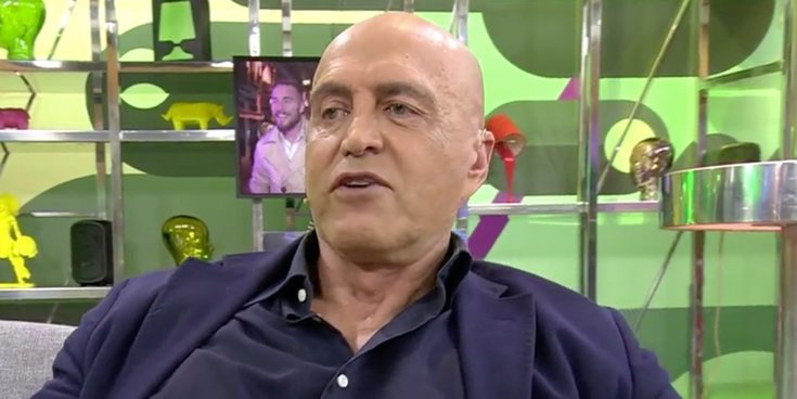 """Kiko Matamoros contesta a Makoke y Tony Spina: """"Marta es la mujer de mi vida"""""""