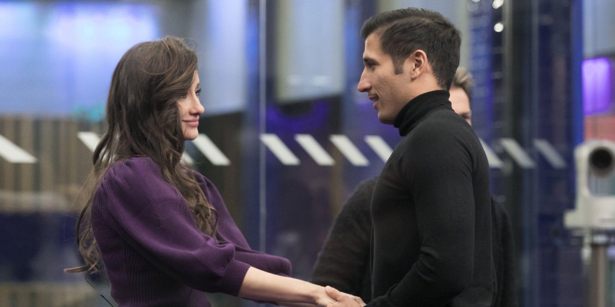"""La carta de amor de Adara a Gianmarco ante la final de 'GH VIP 7': """"Se me acelera el corazón cuando me besas"""""""