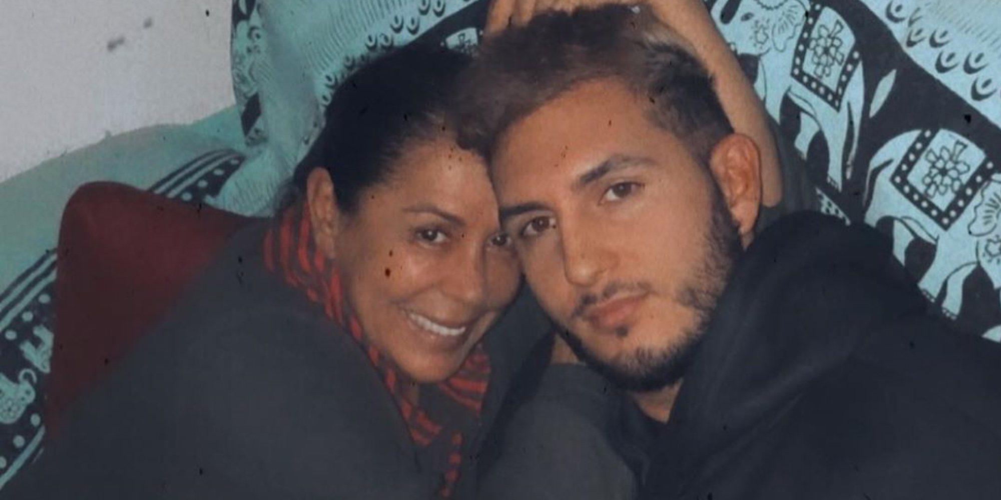 Omar Montes e Isabel Pantoja, más unidos que nunca: el cantante la visita en Cantora el día de Navidad