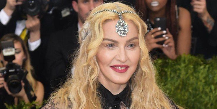 Madonna cancela su gira norteamericana por sus numerosas lesiones