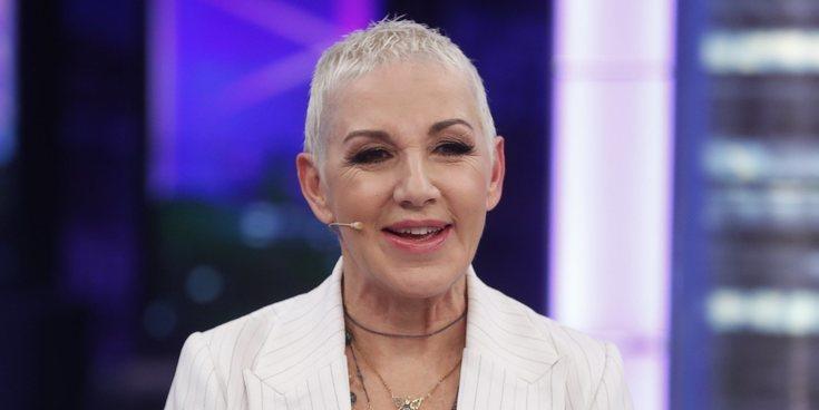 Ana Torroja, la aristócrata que dejó a un lado su título y triunfó con Mecano