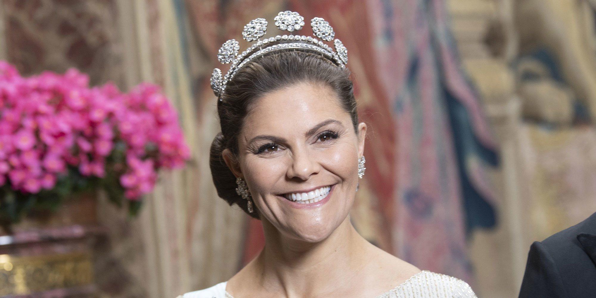 Victoria de Suecia cancela un plan para apoyar a Marta Luisa de Noruega tras el suicidio de su exmarido