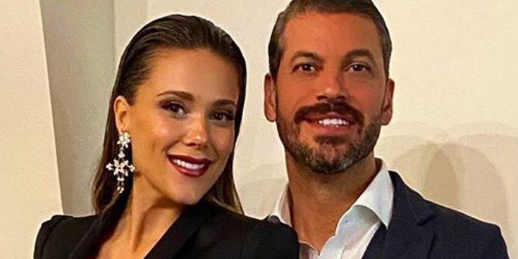 Lorena Gómez y René Ramos confirman que serán padres