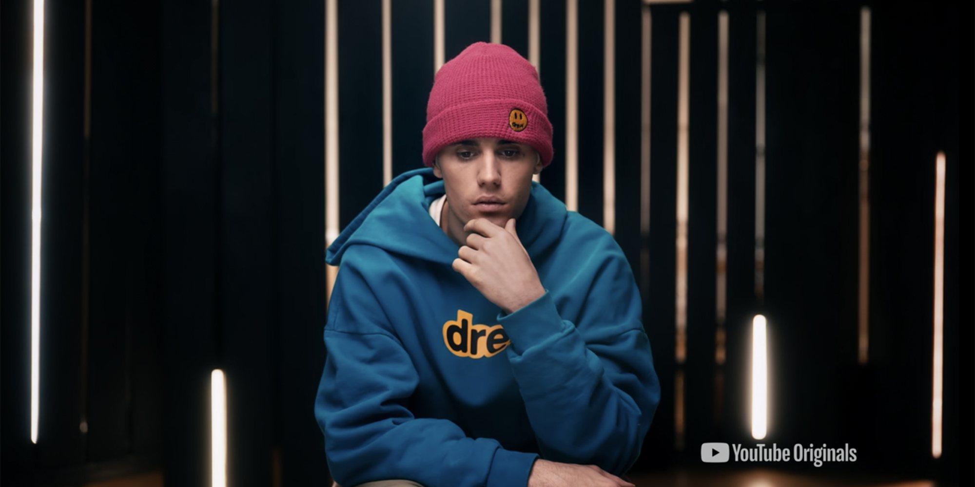 Primer trailer y fecha de estreno de 'Seasons', el documental sobre la vida de Justin Bieber