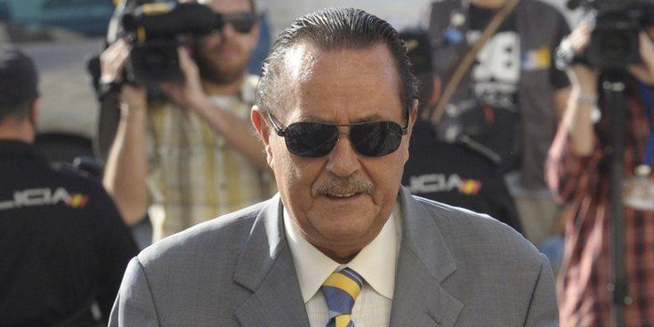 """Julián Muñoz arremete contra Isabel Pantoja: """"Me arrepiento de nuestra relación"""""""