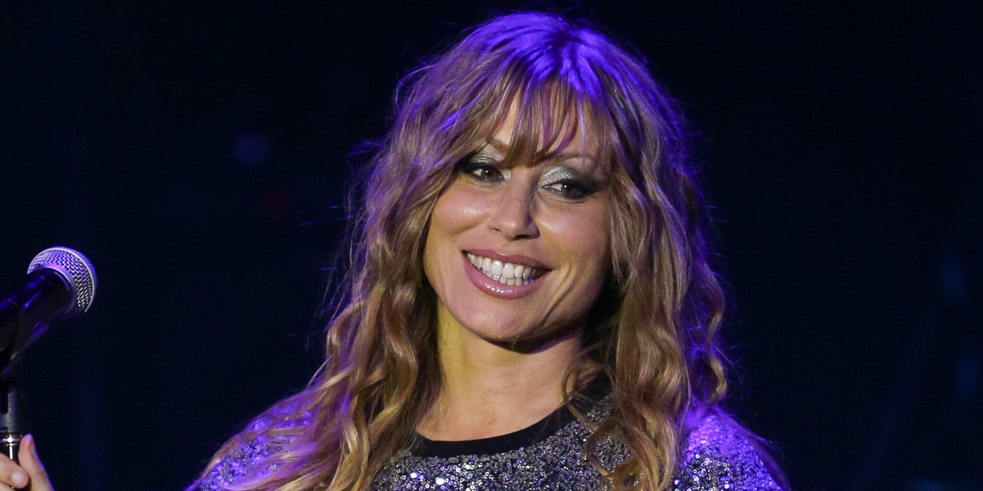 """Verónica Romero saca el single 'Si te quedas' y reflexiona sobre el amor: """"Una relación es dar tu verdad"""""""