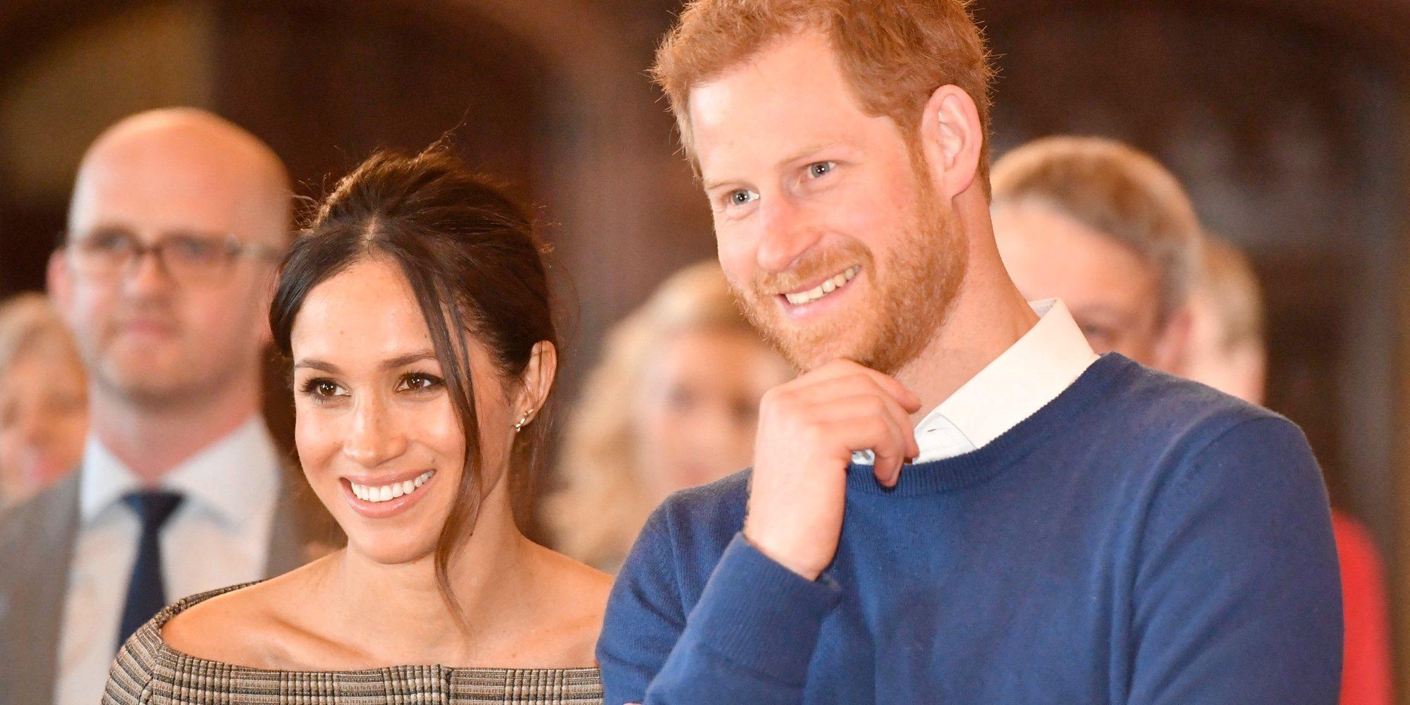 Todo lo que implica la renuncia del Príncipe Harry y Meghan Markle: así será su vida, su labor y su financiación