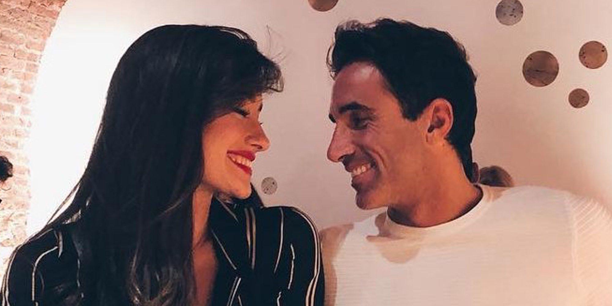 """Hugo Sierra asegura que Adara quiere hablar con él: """"Me ha dicho que hay novedades y tenemos que hablar"""""""