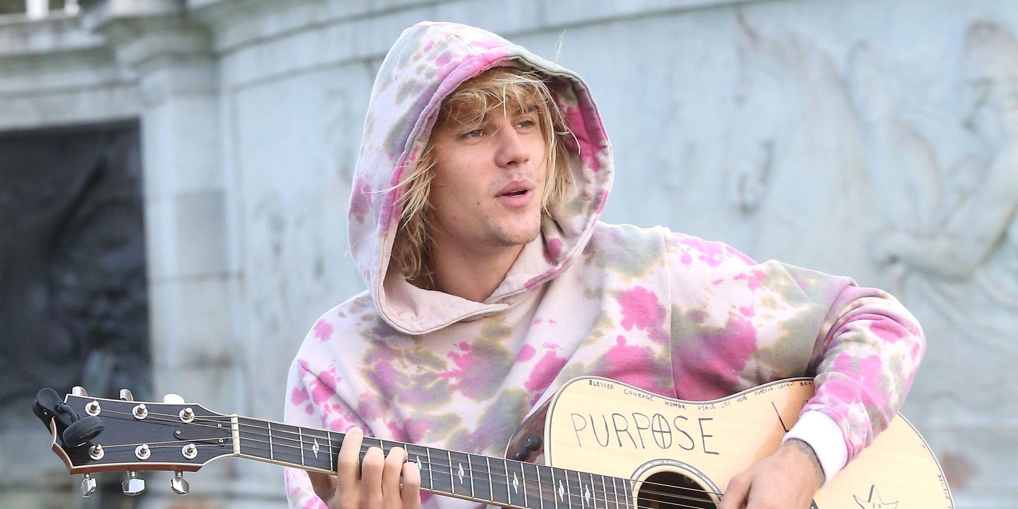 """Justin Bieber confiesa que padece la enfermedad de Lyme: """"Han sido dos años duros"""""""