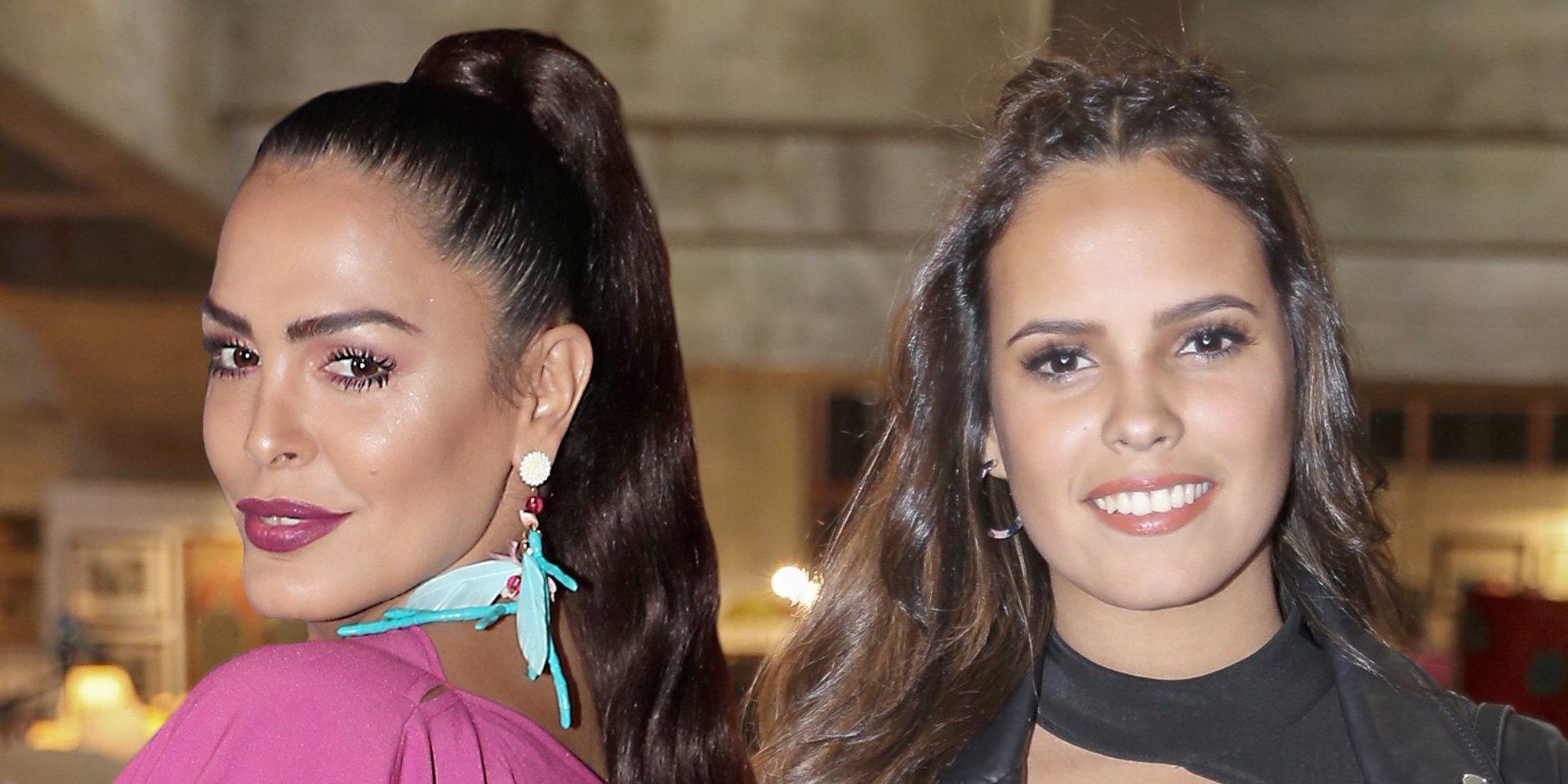 Amor Romeira sale en defensa de Gloria Camila tras el durísimo golpe bajo de Sofía Suescun