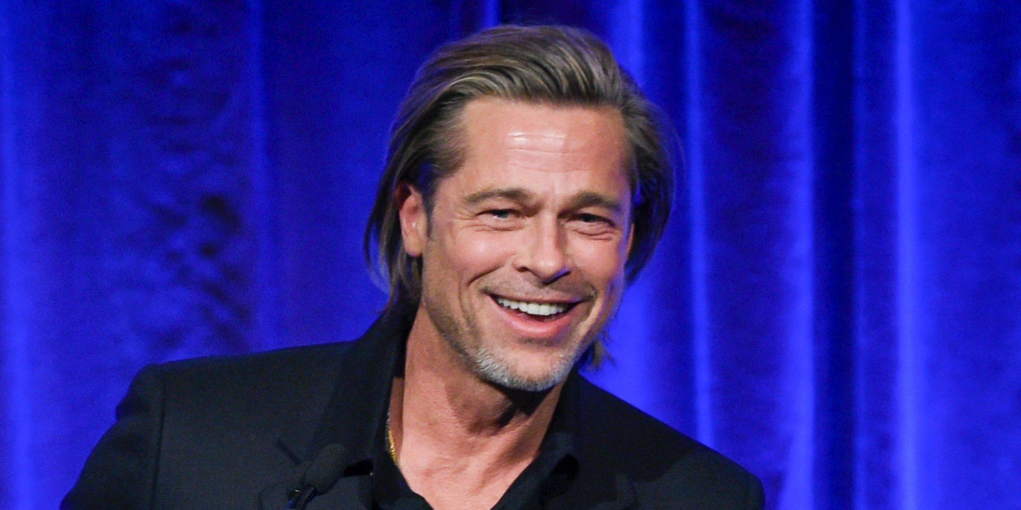 """Brad Pitt agradece a Bradley Cooper que le ayudara a superar sus adicciones: """"Estuve sobrio gracias a él"""""""