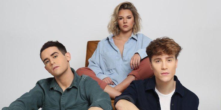 Mantra, la nueva banda de Carlos Marco que promete ser una revolución para el pop español