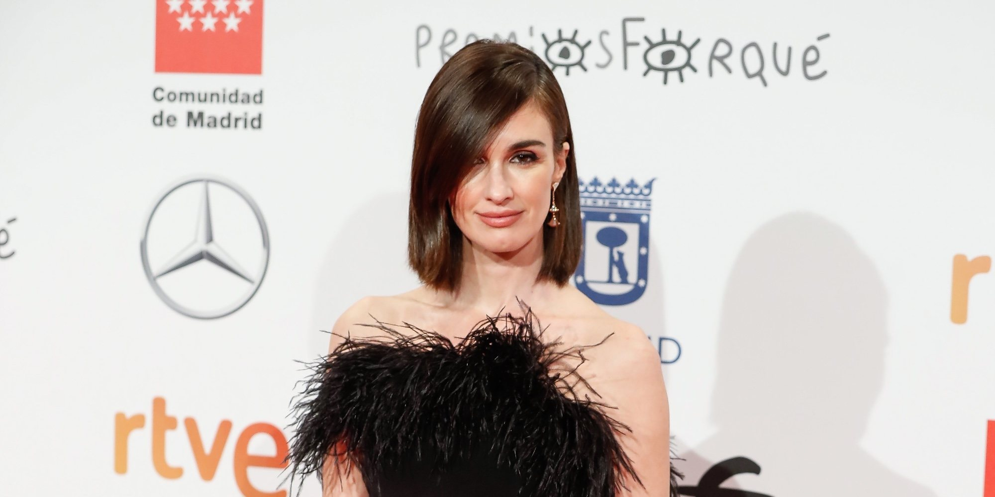 Paz Vega, Elena Furiase, Michelle Jenner y Vanesa Romero deslumbran en los Premios Forqué 2020