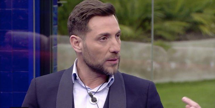 """Antonio David Flores destapa a Gianmarco en 'El tiempo del descuento': """"Me dijo que quería utilizarla"""""""