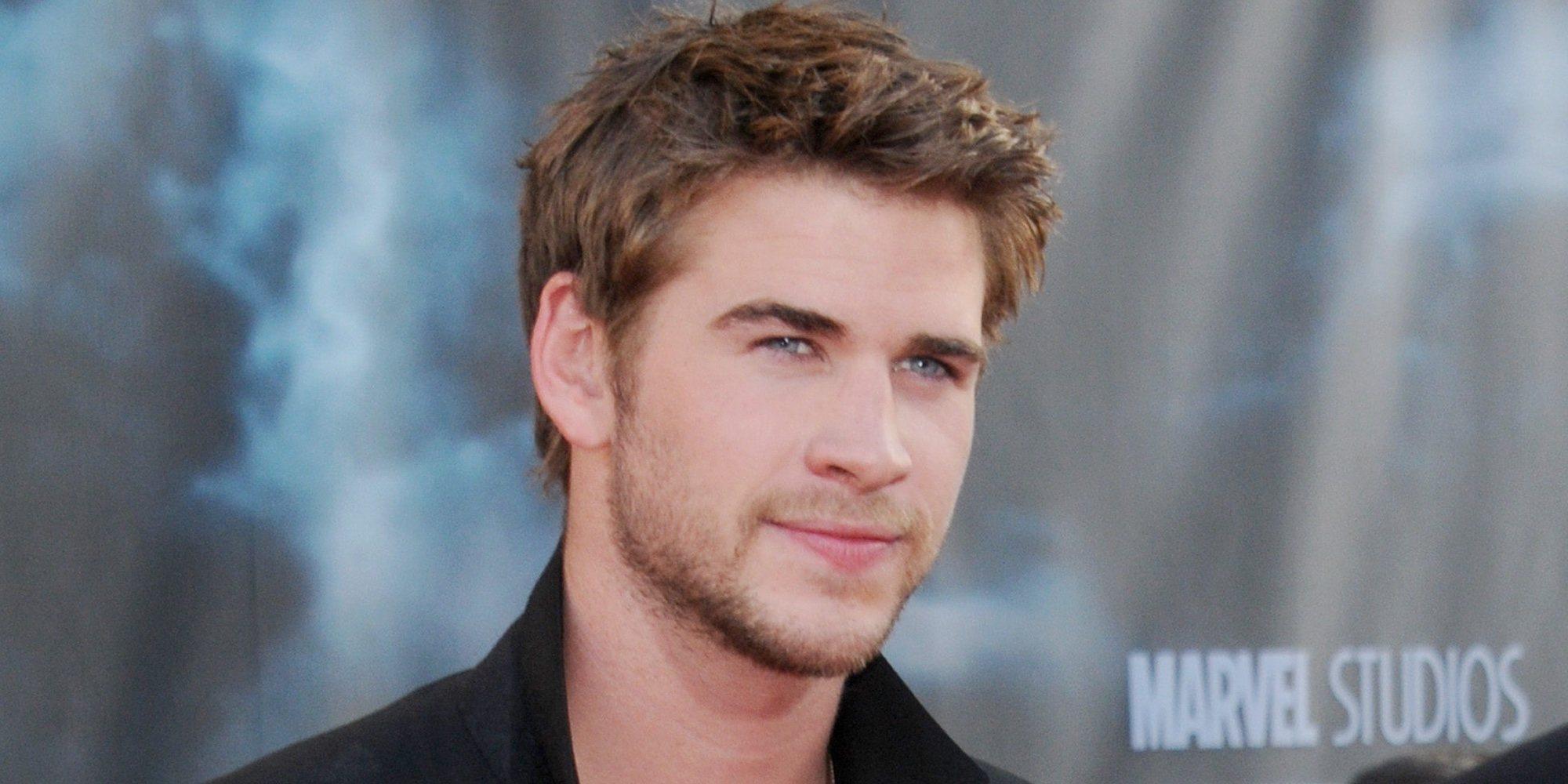 Se confirma la relación de Liam Hemsworth y Gabriella Brooks