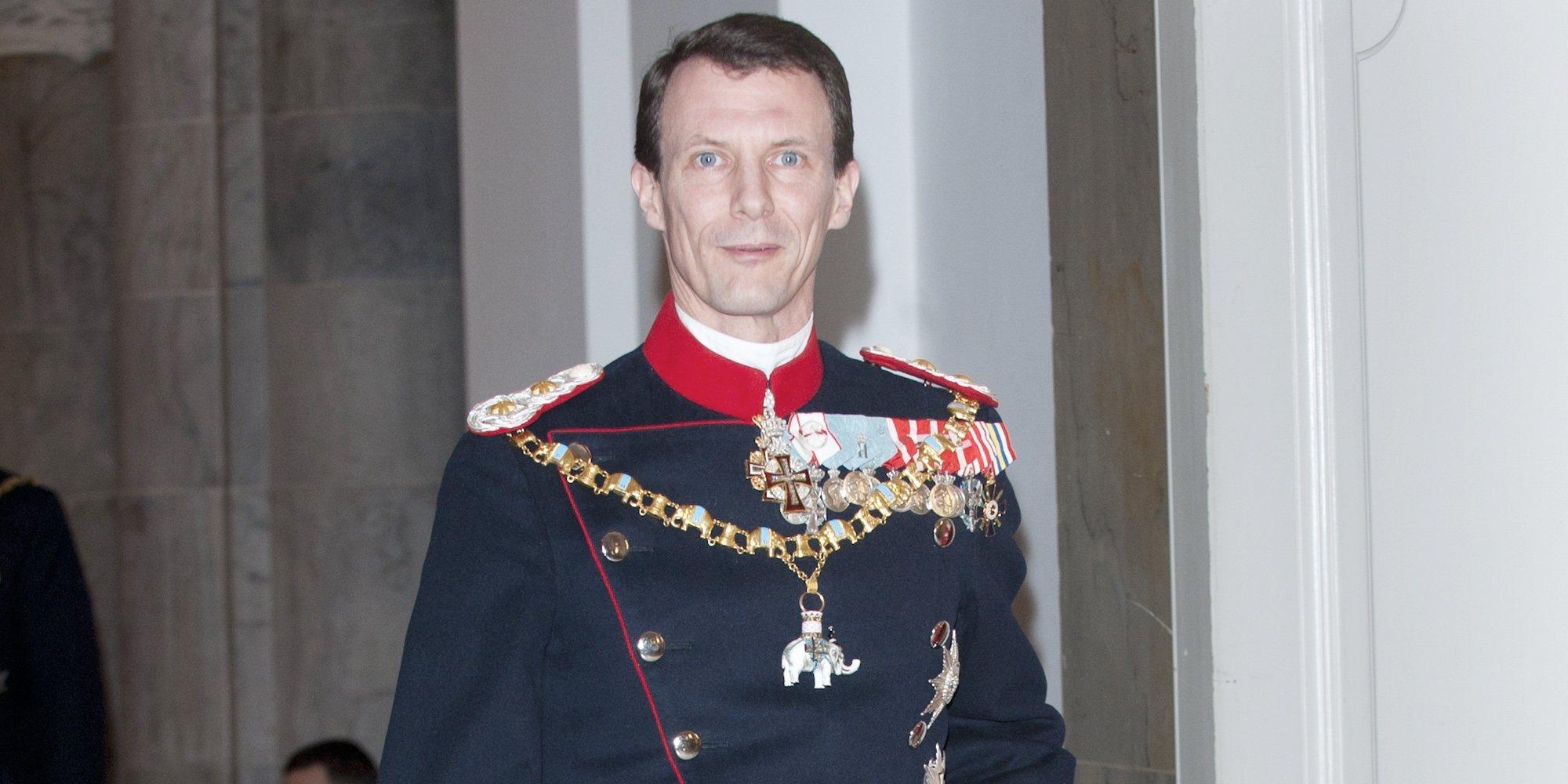 La renuncia del Príncipe Harry y Meghan Markle salpica a Joaquín de Dinamarca