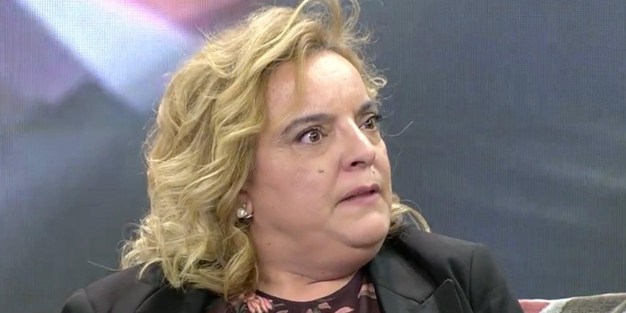 """La supuesta amante de Bigote Arrocet desmiente esto: """"Tenemos una relación profesional y yo estoy casada"""""""