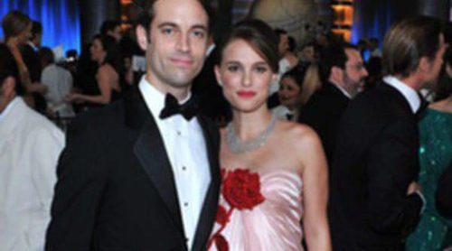 Natalie Portman da a luz a su primer hijo junto a Benjamin Millepied