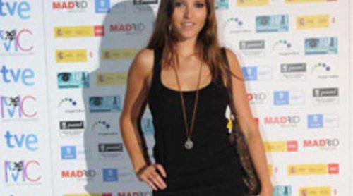 Ana Fernández, Úrsula Corberó y Carolina Bang acuden a la 'Fiesta del Cine Español'