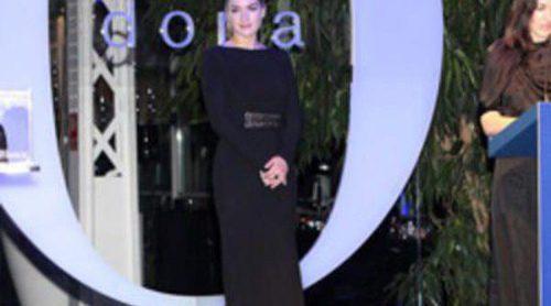 Pilar Rubio y Esmeralda Moya acompañan a Kate Winslet en los Premios Yo Dona 2011