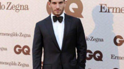 Quim Gutiérrez, Daniel Brühl y Clemente Lequio premiados como 'Hombres Elegantes 2011'
