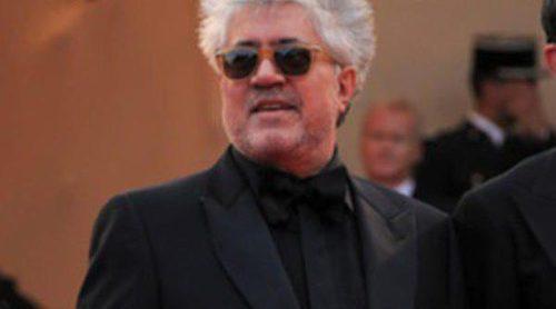 'El árbol de la vida' arrebata la Palma de Oro de Cannes a Almodóvar