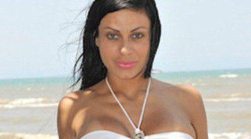 Tatiana Delgado pone de nuevo rumbo a la isla 'Supervivientes 2011'