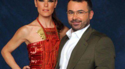 Jorge Javier Vázquez y Raquel Sánchez Silva se preparan para 'Acorralados', que se grabará en Asturias