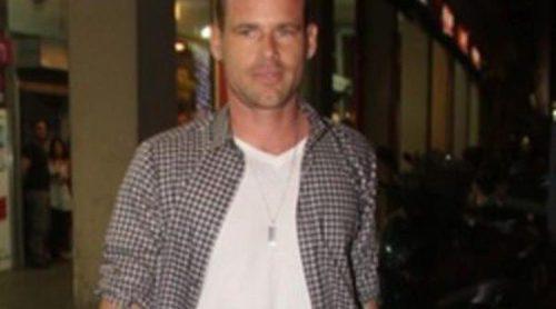 David Fisher, actor de 'NCIS: Los Ángeles', detenido tras protagonizar una pelea vecinal
