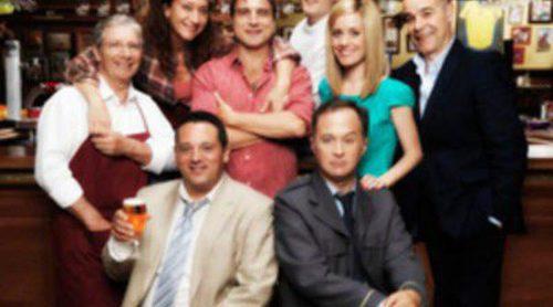 Alberto San Juan, Alexandra Jiménez y Antonio Resines estrenan 'Cheers' este domingo a las 22:00 horas