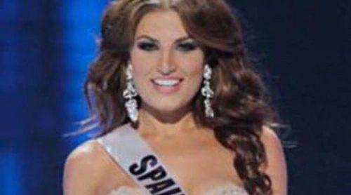La representante española Paula Guilló, entre las favoritas para ganar la corona de Miss Universo 2011