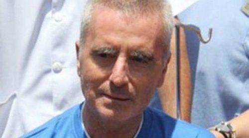 José Ortega Cano ingresa de urgencia en el hospital Virgen Macarena de Sevilla por un herpes zóster