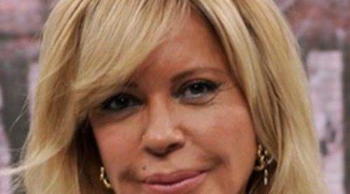 Bárbara Rey y Raúl Hidalgo, los últimos 'Acorralados' de Telecinco