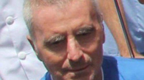 José Ortega Cano recibe el alta médica tras cuatro días ingresado por un herpes zóster