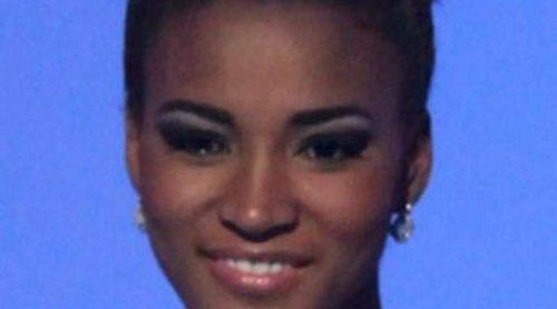 Leila Lopes conservará la corona de Miss Universo 2011: 'Yo estoy legal'