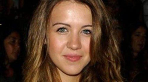 Andrea Guasch, de estrella Disney a novia de Álex Lequio y actriz de éxito en 'Punta Escarlata'