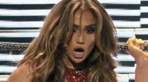 Lady Gaga, Jennifer Lopez y Nicole Scherzinger suben la temperatura del Festival iHeartRadio
