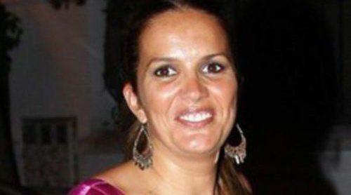 Marta López se convierte en la nueva colaboradora de 'Sálvame'