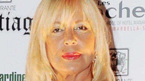 Bárbara Rey se emborracha en 'Acorralados' mientras el 'Dioni' intenta robar una botella de licor