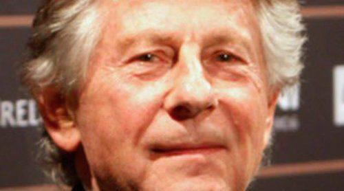 Roman Polanski recibe el Premio de Honor del Festival de Cine de Zurich dos años después de su detención