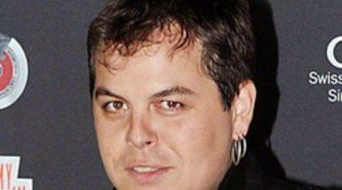 Alejo Sauras y Jesús Bonilla apoyan a su compañero de 'Los Serrano' Jimmy Barnatán en la presentación de su disco